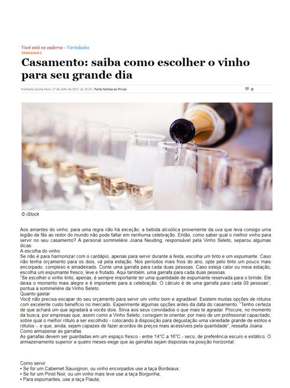 Site ariquemesonline.com.br