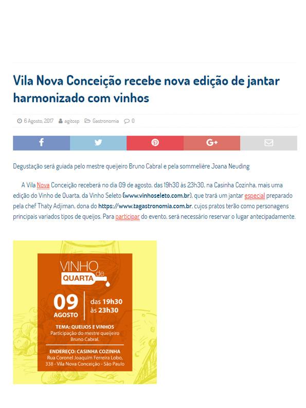 Site agitosp.com.br