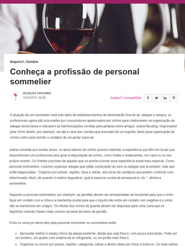 Blog expovinis.com.br