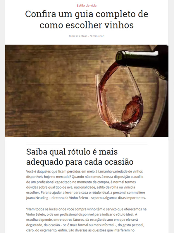 Site edestaque.online