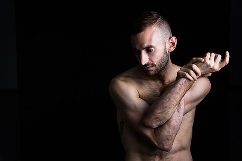 AdamBarruch-byScottShaw-5 - Adam Barruch