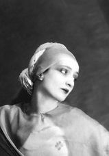 Doris Humphrey by Soichi Sunami 1895-195
