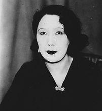 Seiko Takata Courtesy Nanako Yamada 1895