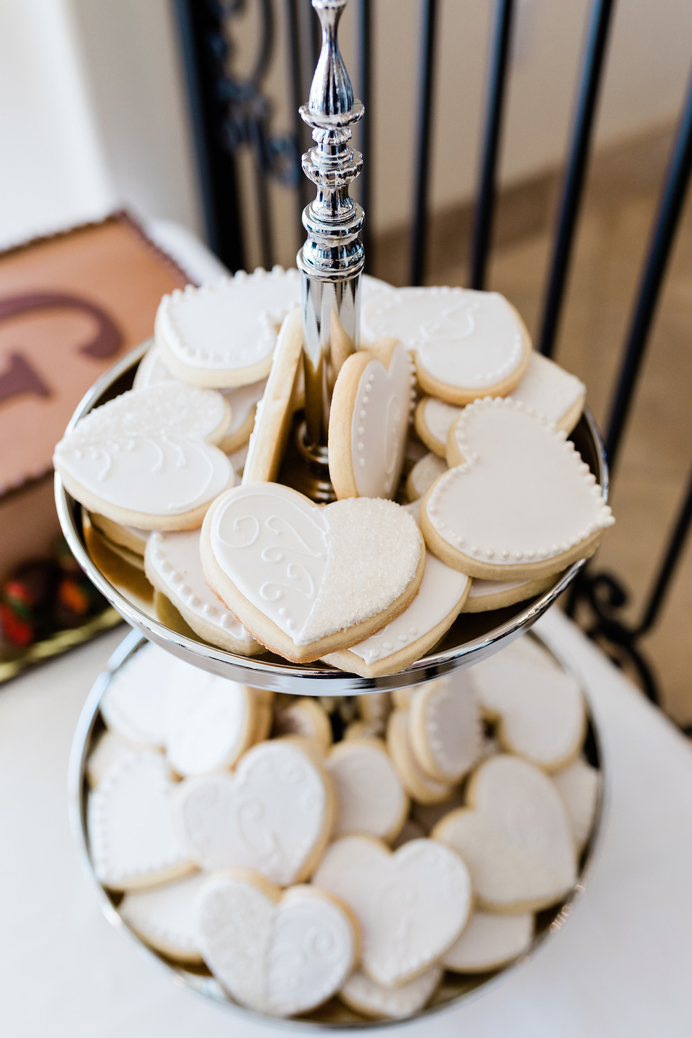 Easy Wedding Budget Breakdown  Photo By: Nate & Grace Photography Coordinating By: Faithful Plan