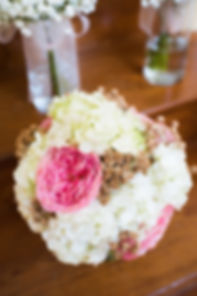Glamour N'Glitz Events Jennifer Simmons Photography wedding bouquet