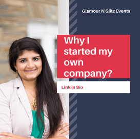 Why I Started My Own Company?