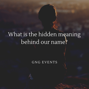 The Hidden Meaning Behind Our Name