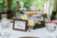 Glamour N'Glitz Events Jennifer Simmons Photography Story book and tea garden wedding