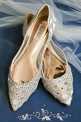 Bridal Shoes Photo by: Tpoz