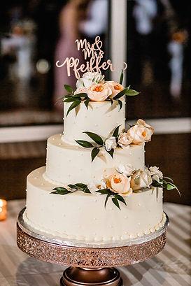 Sugar Bakers Cake Glamour N'Glitz Events LLC