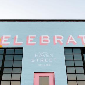 Haven Street Ballroom