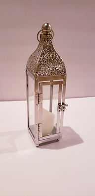 Silver Moroccan Lantern.jpg