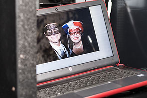 GNG Events Photobooth