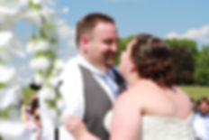 Linganore Winery Wedding