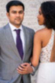 Christopher Jason Studios Wedding Washington DC