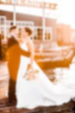Bride & Groom Glamour N'Glitz Events LLC