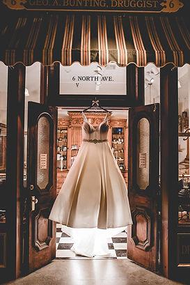 BMI Wedding Glamour N'GLitz Events LLC