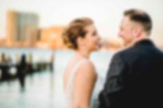 Baltimore Museum of Industry Wedding Portfolio Glamour N'Glitz Events LLC