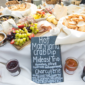 Why A Caterer Can Make Or Break Your Event