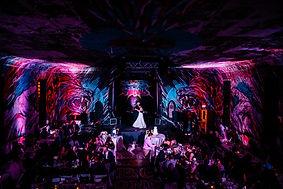 Glamour N'Glitz Events LLC Blind Whino Washington DC Wedding