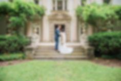 Glamour N'Glitz Events LLC Harford County Maryland Wedding