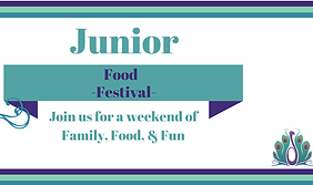 Junior Food Festival Mount Airy, MD