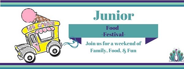 Junior Food Festival