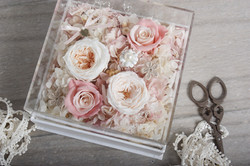 Preserved Flowers Giftbox