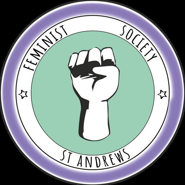 feminist society vector logo.png