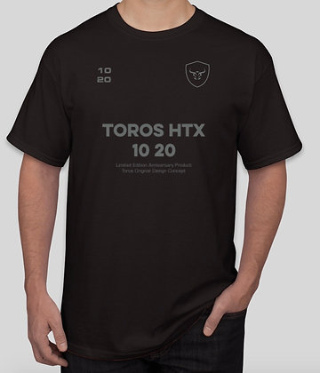Toros Anniversary Limited Edition Tee