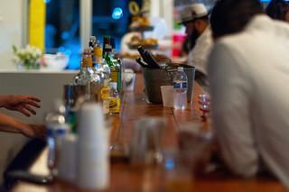 Open Bar Events