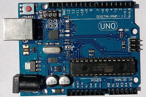 Arduino Uno compatible Atmega328P development board
