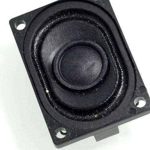 3W 4 Ohm Speaker