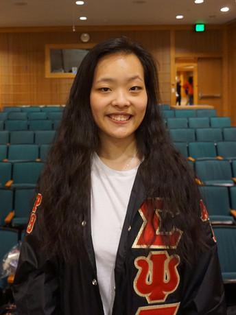 """#18 Wenny """"Ästrális"""" Zheng"""
