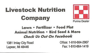 OREA Bus Card Ad - Livestock Nutrition.j