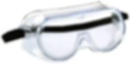 Wholesale Medical Safety Glasses supplier