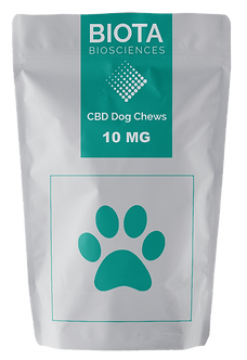 CBD Dog Chews 600MG (60ct)
