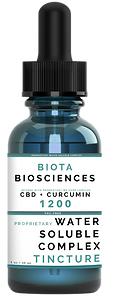 Biota Biosciences Wholesale White Label Water Soluble Tincture