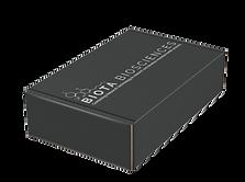 Biota White Label CBD Oil Sample Box