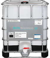BIOTA Biosciences Bulk Hand Sanitizer Tote In Stock USA