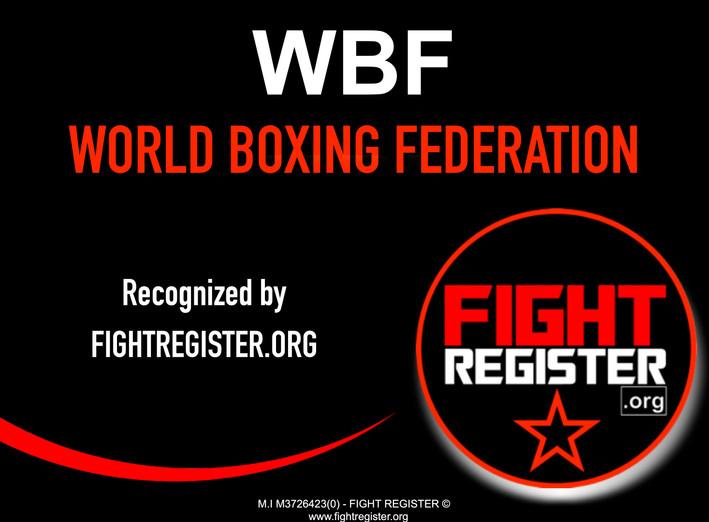 WBF FEDERATION