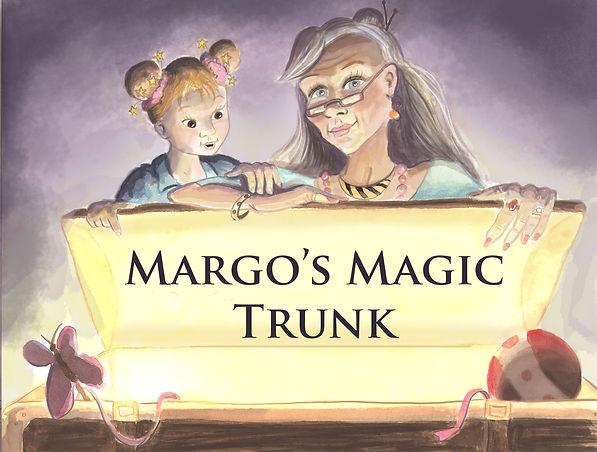 Magical trunk