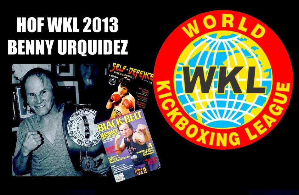 HOF 2013 WKL