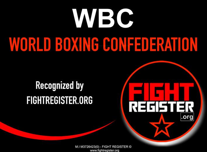 WBC CONFEDERATION