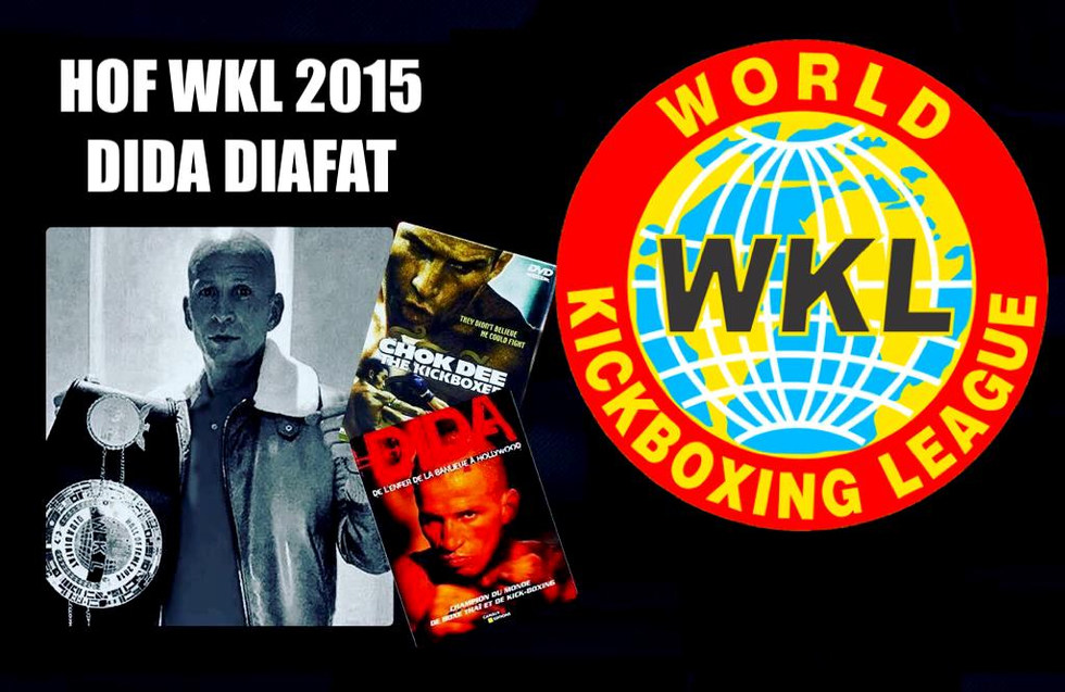 HOF 2015 WKL
