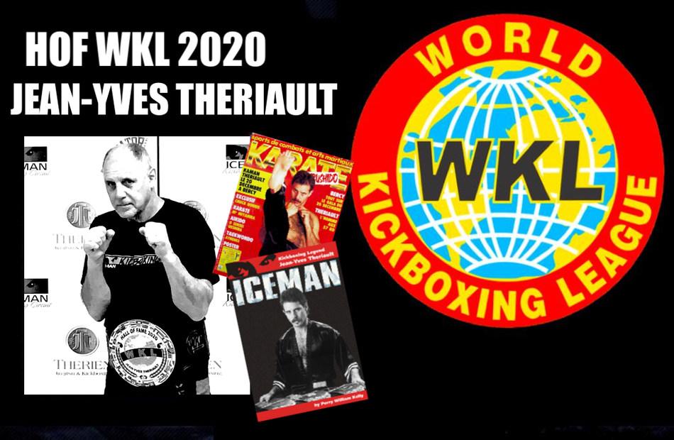 HOF 2020 WKL