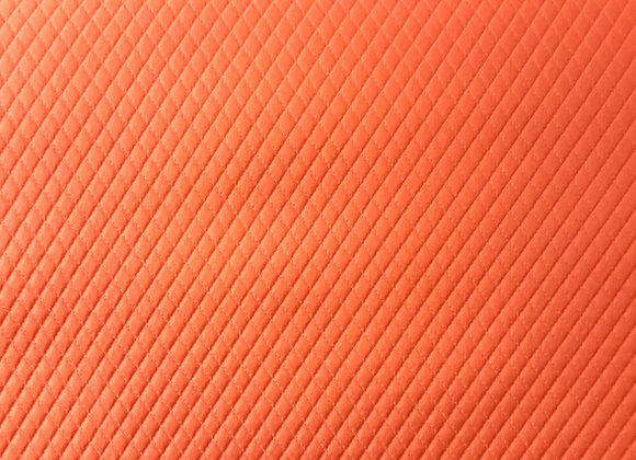 Quilted Cayenne