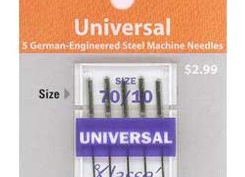 Klasse' Universal Needles