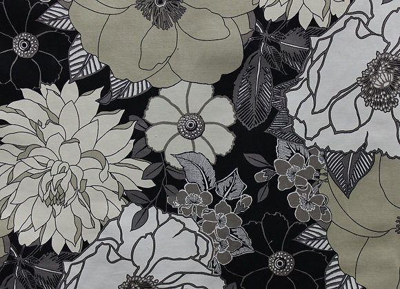 GG-008 Antiquated Floral
