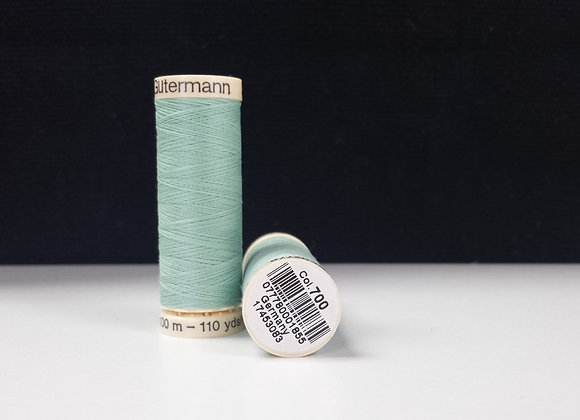Guterman Slightly Desaturated Lime Green #700 110yrds